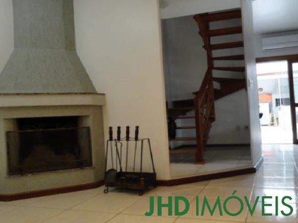 Casa 2 Dorm, Hípica, Porto Alegre (8047) - Foto 3