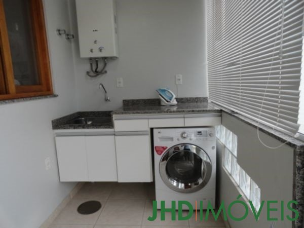 Casa 2 Dorm, Hípica, Porto Alegre (8047) - Foto 13