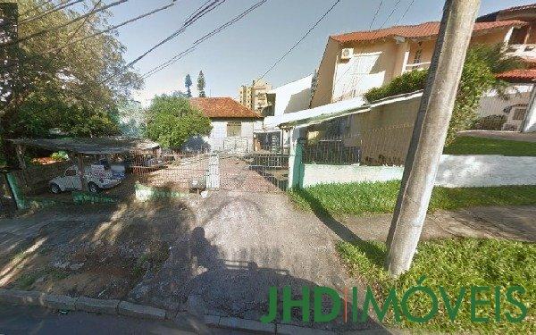 Terreno, Tristeza, Porto Alegre (8058)