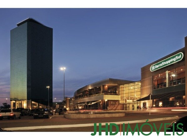 JHD Imóveis - Sala, Cristal, Porto Alegre (8064) - Foto 2