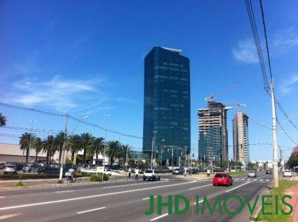 JHD Imóveis - Sala, Cristal, Porto Alegre (8064) - Foto 3