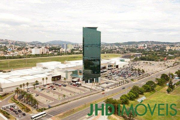 JHD Imóveis - Sala, Cristal, Porto Alegre (8064) - Foto 4