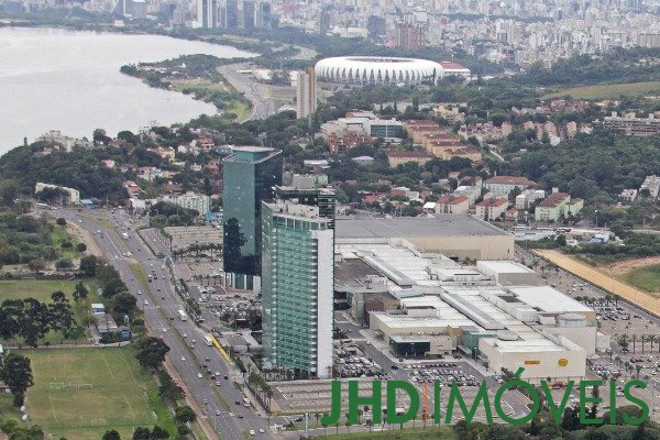 JHD Imóveis - Sala, Cristal, Porto Alegre (8064) - Foto 8