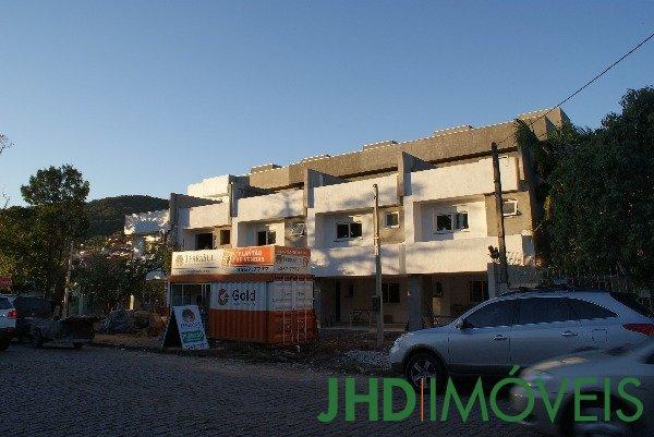 Gold é Ponto Alto - Casa 3 Dorm, Jardim Isabel, Porto Alegre (8096) - Foto 12