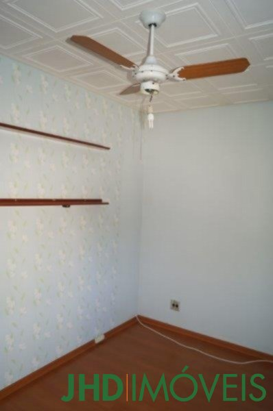 Cristal Residence - Apto 2 Dorm, Cristal, Porto Alegre (8101) - Foto 8