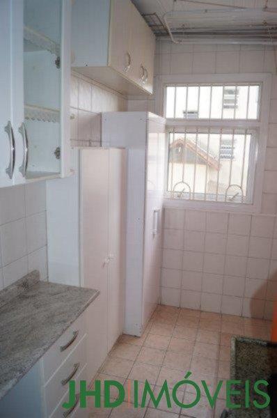 Cristal Residence - Apto 2 Dorm, Cristal, Porto Alegre (8101) - Foto 13