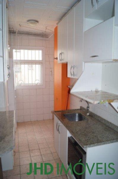 Cristal Residence - Apto 2 Dorm, Cristal, Porto Alegre (8101) - Foto 12