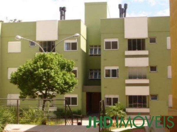 Res. Campo Belo - Apto 2 Dorm, Guarujá, Porto Alegre (8105)