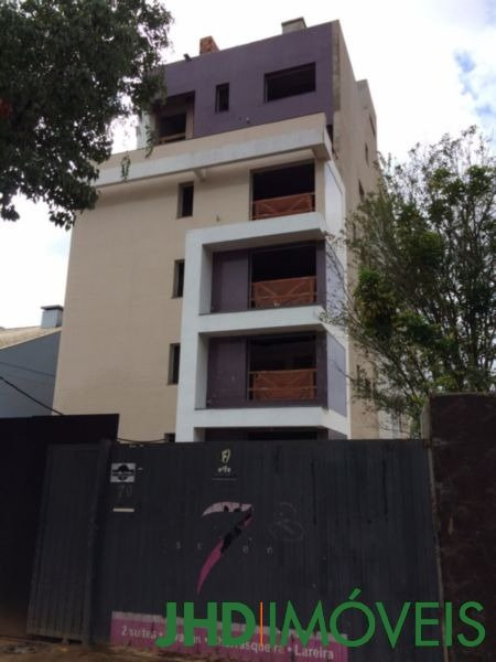 Seven - Apto 2 Dorm, Tristeza, Porto Alegre (8134) - Foto 2