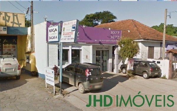 Casa 3 Dorm, Ipanema, Porto Alegre (8137)