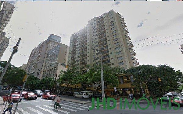 Rua do Arvoredo - Cobertura 2 Dorm, Centro Histórico, Porto Alegre