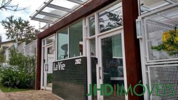 La Vie - Apto 1 Dorm, Petrópolis, Porto Alegre (8149) - Foto 18