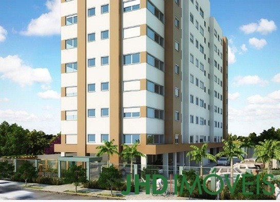 Urbano São Luiz - Apto, Santana, Porto Alegre (8156)