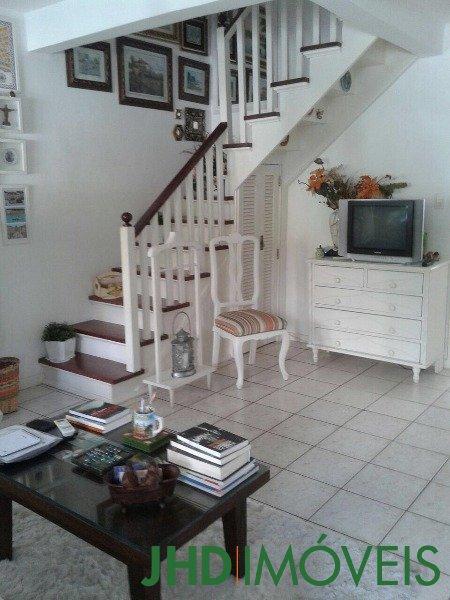 Moradas do Lago - Casa 3 Dorm, Vila Nova, Porto Alegre (8178) - Foto 10