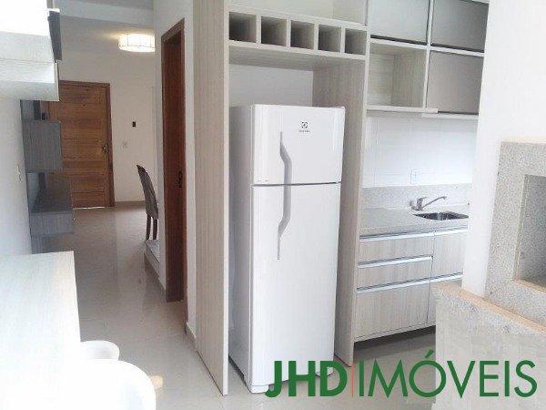 Residencial Hipica - Casa 2 Dorm, Hípica, Porto Alegre (8179) - Foto 6