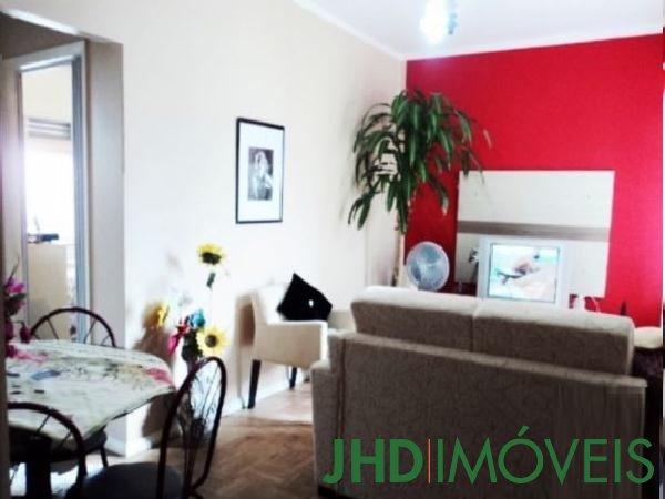 JHD Imóveis - Apto 1 Dorm, Centro Histórico (8182) - Foto 5