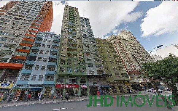 JHD Imóveis - Apto 1 Dorm, Centro Histórico (8182)