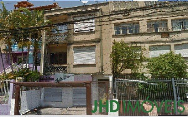JHD Imóveis - Apto 2 Dorm, Petrópolis (8188) - Foto 2