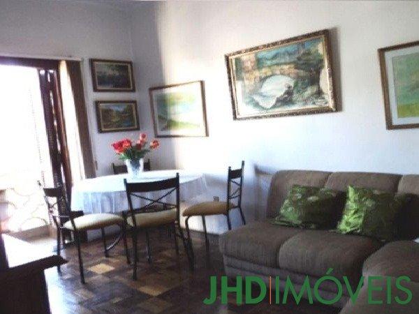 JHD Imóveis - Apto 2 Dorm, Petrópolis (8188) - Foto 4