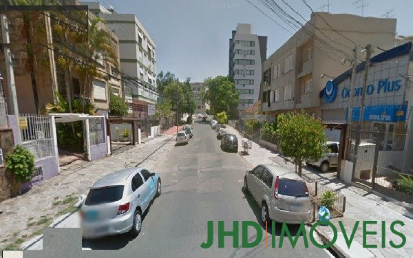 JHD Imóveis - Apto 2 Dorm, Petrópolis (8188)