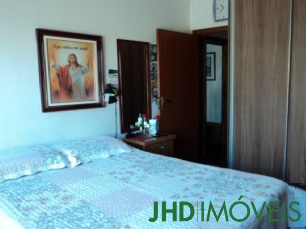 JHD Imóveis - Apto 2 Dorm, Petrópolis (8188) - Foto 9