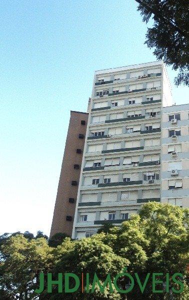 Coronado - Apto 2 Dorm, Centro Histórico, Porto Alegre (8191)