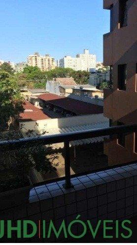 Ed. Veneto - Apto 2 Dorm, Menino Deus, Porto Alegre (8193) - Foto 8