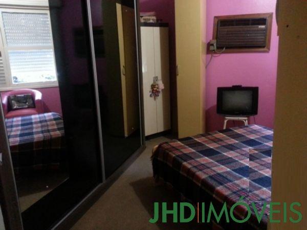 Ed. Demoiselle - Apto 2 Dorm, Nonoai, Porto Alegre (8203) - Foto 5