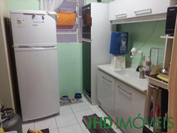 Ed. Demoiselle - Apto 2 Dorm, Nonoai, Porto Alegre (8203) - Foto 4