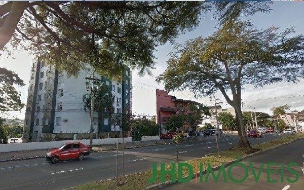 Ed. Demoiselle - Apto 2 Dorm, Nonoai, Porto Alegre (8203)