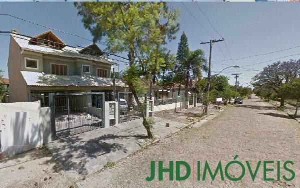 Casa 3 Dorm, Ipanema, Porto Alegre (8204)