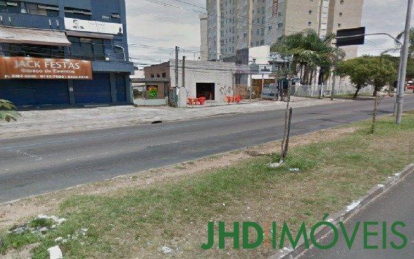 Terreno Cavalhada Porto Alegre