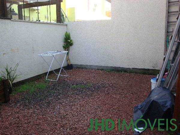 Jardins - Casa 2 Dorm, Hípica, Porto Alegre (8226) - Foto 5
