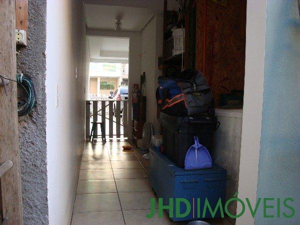 Jardins - Casa 2 Dorm, Hípica, Porto Alegre (8226) - Foto 6