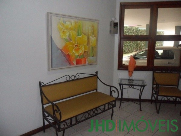 Cobertura 1 Dorm, Cristal, Porto Alegre (8227) - Foto 2