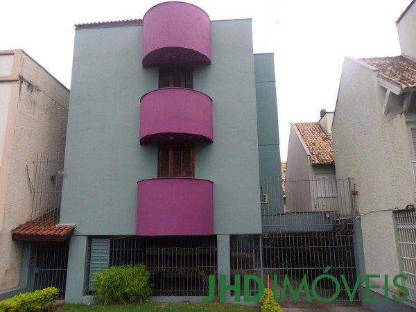 Cobertura 1 Dorm, Cristal, Porto Alegre (8227) - Foto 4