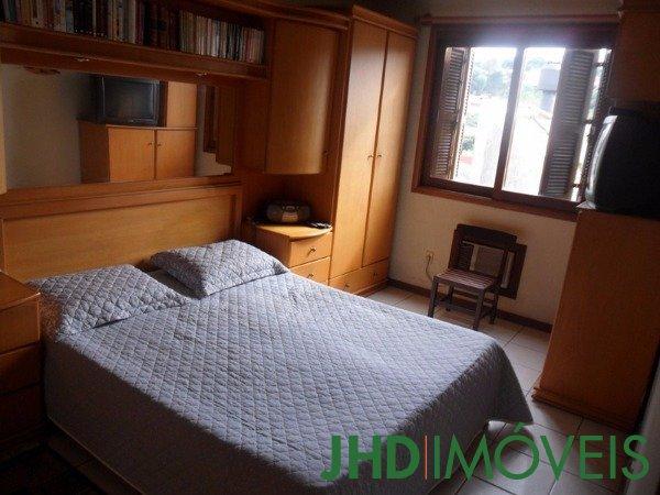 Cobertura 1 Dorm, Cristal, Porto Alegre (8227) - Foto 7
