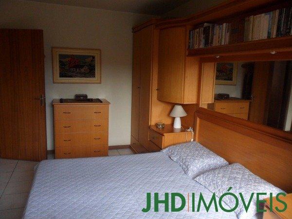 Cobertura 1 Dorm, Cristal, Porto Alegre (8227) - Foto 13