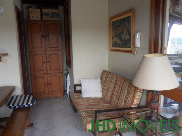 Cobertura 1 Dorm, Cristal, Porto Alegre (8227) - Foto 16