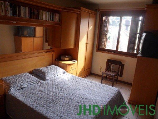 Cobertura 1 Dorm, Cristal, Porto Alegre (8227) - Foto 20