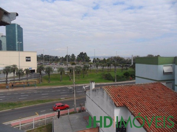 Cobertura 1 Dorm, Cristal, Porto Alegre (8227) - Foto 25
