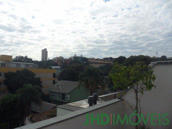 Cobertura 1 Dorm, Cristal, Porto Alegre (8227) - Foto 28