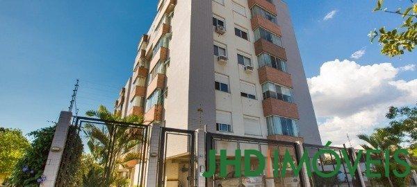 Reserva Rotta ELY - Apto 2 Dorm, Cristal, Porto Alegre (8235)