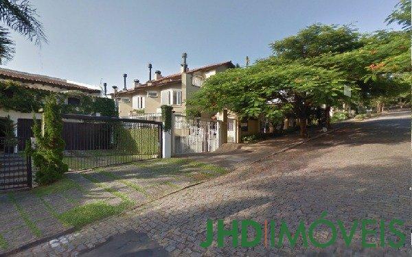 Saint Claire - Casa 3 Dorm, Boa Vista, Porto Alegre (8258) - Foto 18