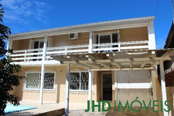 Casa 3 Dorm, Hípica, Porto Alegre (8281) - Foto 2