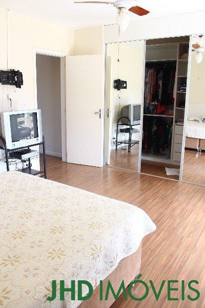 Casa 3 Dorm, Hípica, Porto Alegre (8281) - Foto 9