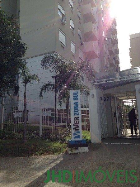Viver Zona Sul - Apto 3 Dorm, Tristeza, Porto Alegre (8285) - Foto 3