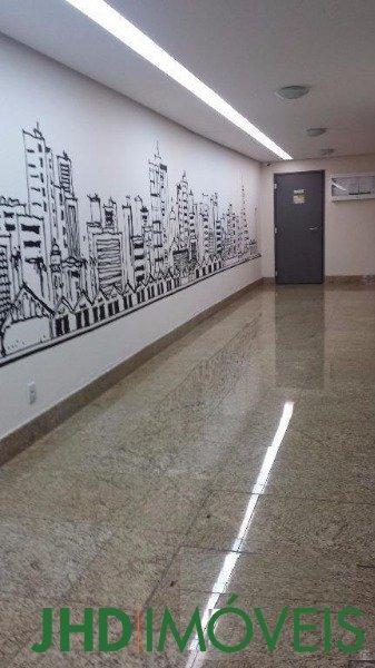 Comercial Vitorino - Apto 1 Dorm, Centro Histórico, Porto Alegre - Foto 3