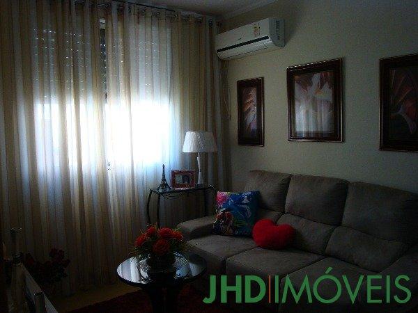 JD. Salomoni - Apto 2 Dorm, Vila Nova, Porto Alegre (8292)