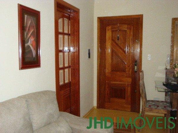 JD. Salomoni - Apto 2 Dorm, Vila Nova, Porto Alegre (8292) - Foto 3
